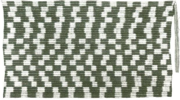 Hausa Cloth, Nigeria.